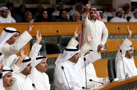 الكويت تطلب قرضا بقيمة 65 مليار دولار.. والبرلمان يتحفظ