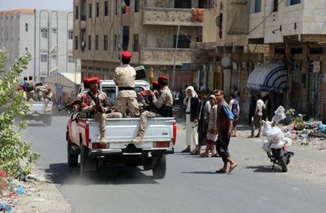 مركز يمني: الحوثيون يقصفون مشفى للأطفال في تعز