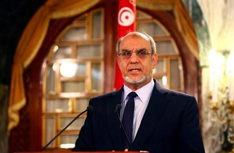 """""""عربي21"""" تحاور حمادي الجبالي الجمعة حول التجاذبات بتونس"""