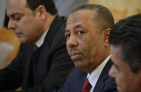 """ماذا وراء تهديد """"حكومة الثني"""" للشركات التركية شرق ليبيا؟"""