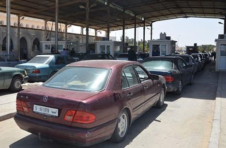 إعادة فتح حدود تونس مع ليبيا الجمعة بعد إغلاق لشهرين