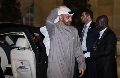MEE: محاربة الإسلام السياسي هدف أبو ظبي وتل أبيب المشترك