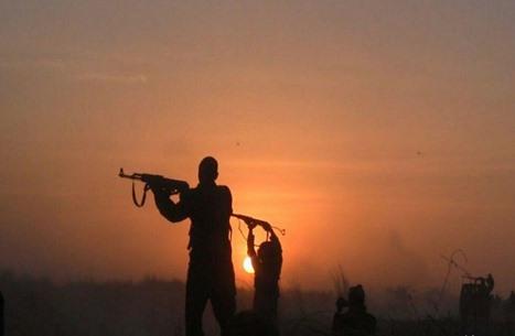 "WP: ""داعش"" جرّب أسلحة كيماوية على عراقيين كان يعتقلهم"