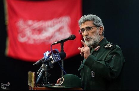 """موقع روسي: إيران تحذر العراق من استعداد ترامب لحرب """"وداع"""""""