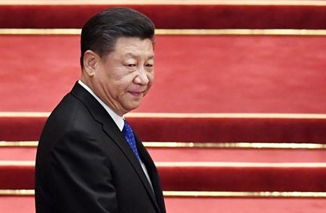 أبرز المقولات الأدبية المفضلة لدى الرئيس الصيني (شاهد)