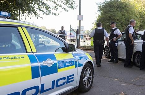 نائبة بريطانية سوداء تتهم الشرطة بالعنصرية (فيديو)
