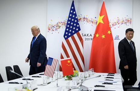 بكين: الأشهر المقبلة حاسمة للعلاقات الصينية الأمريكية