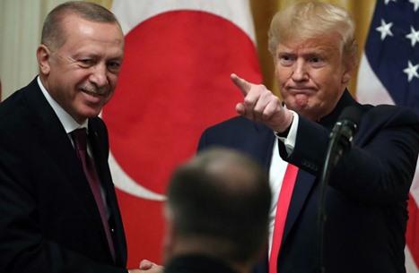 صحيفة: فرق عمل مشترك بين أنقرة وواشنطن بشأن ليبيا