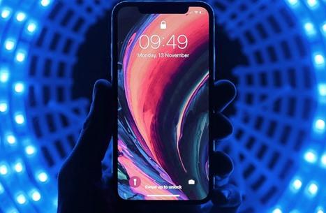 """مزايا جديدة لهواتف """"آيفون"""" مع طرح نظام """"IOS 14"""" الجديد"""