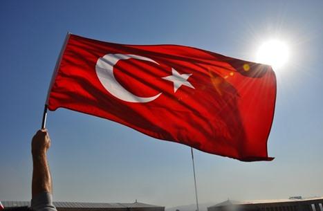 دراسة إسرائيلية ترسم خارطة طريق لمواجهة تركيا بالمنطقة