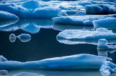 فرضية تتحدث عن توقف التيار الدافئ عن أوروبا وبدء الجليد