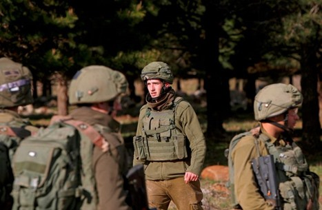 تقدير إسرائيلي: الجيش يستعد لتصعيد يتراوح بين 3 و4 أشهر