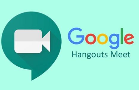 غوغل تصدر خدمة مخصصة لعقد الاجتماعات الصغيرة