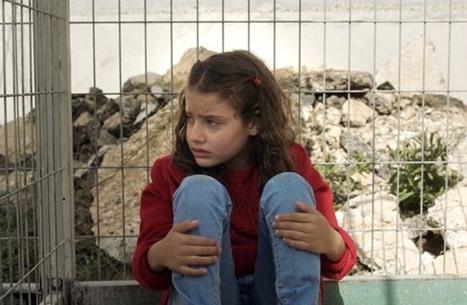 فيلم يصور معاناة أسرة فلسطينية يفوز بجائزة بريطانية