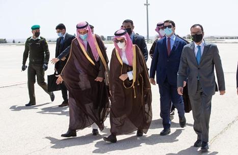 وزير أردني أسبق: زيارة الوفد السعودي لم تكن لأجل عوض الله