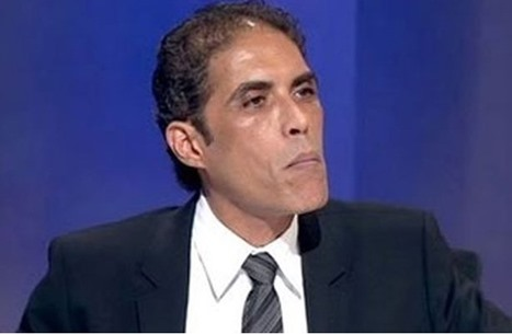 الإفراج عن الصحفي المصري خالد داوود بعد اعتقاله عامين