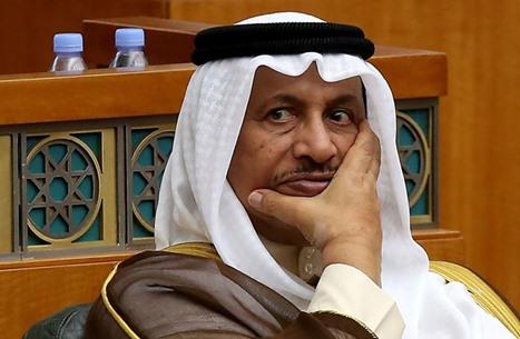 قرار بحبس رئيس الوزراء الكويتي السابق بتهم فساد