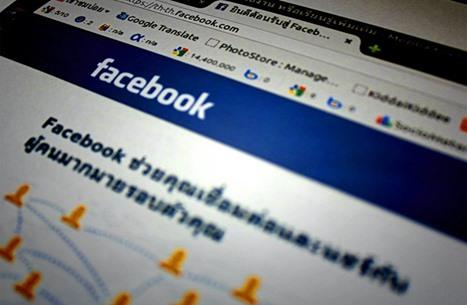 الغارديان: فيسبوك يسمح لقادة الدول الفقيرة بمضايقة مواطنيهم