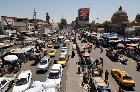 إندبندنت: الإدمان على مادة ميثامفيتامين يستنفد شباب العراق