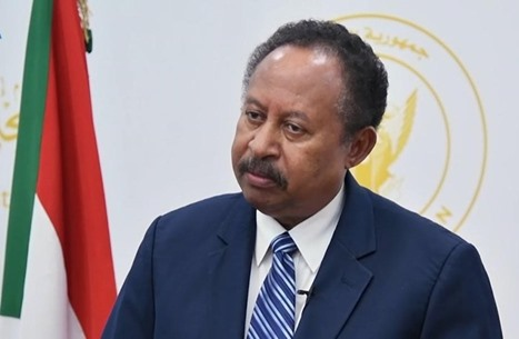 حمدوك يدعو نظيريه المصري والإثيوبي لاجتماع خلال 10 أيام