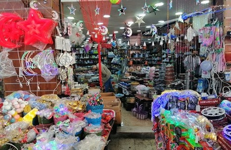 كورونا وقضية الأمير حمزة يخيمان على أجواء رمضان بالأردن