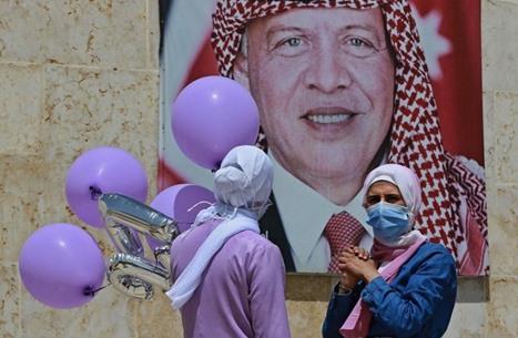 """جدل بالأردن بعد مقاضاة امرأة لقولها: """"أبوي أحسن من الملك"""""""