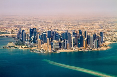 بلومبيرغ: ارتفاع أسهم قطر بعد قرار تملك الأجانب للشركات