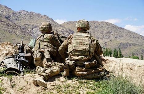 NYT: خطة أمريكية جديدة بأفغانستان.. ونشر قوات بهذه الدول