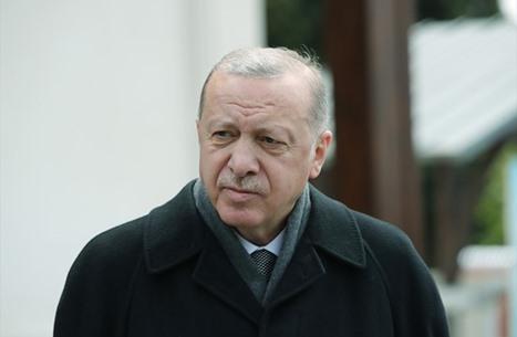 أردوغان يعلق على السجال الحاد بين أوغلو ونظيره اليوناني