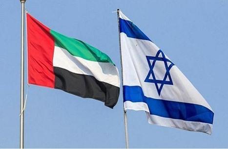 """سخط واسع بعد تهنئة الإمارات للاحتلال بعيد """"الاستقلال"""""""