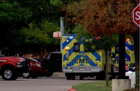 3 قتلى بإطلاق نار في تكساس الأمريكية
