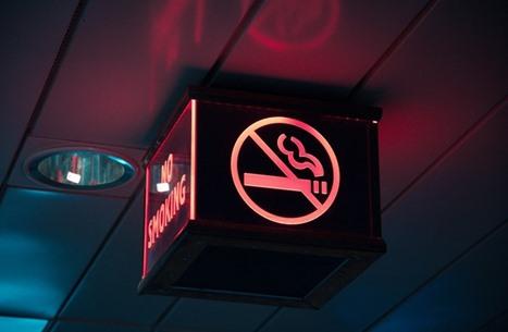 """إدارة بايدن تدرس حظر """"نكهة النعناع"""" في السجائر"""