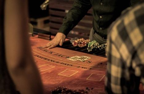 معهد واشنطن: انتشار المقامرة عبر الإنترنت بإيران مثير للدهشة