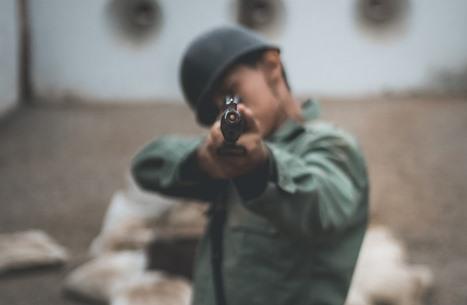 أمريكي محكوم بالإعدام يفضل الرصاص على الحقنة المميتة