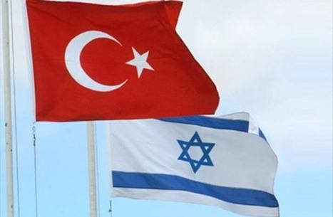 وزير طاقة الاحتلال يتلقى دعوة رسمية لحضور مؤتمر في تركيا