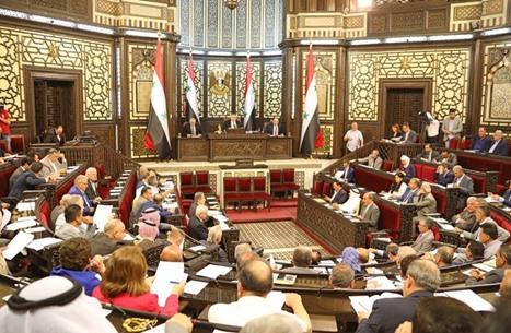 """سيدة تعلن ترشحها لرئاسة سوريا.. """"بلدنا ديمقراطي"""""""