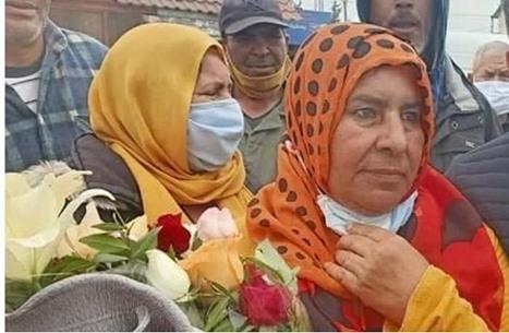 سيدة تونسية تتبرع بمدخرات الحج لصالح الفقراء.. وردود