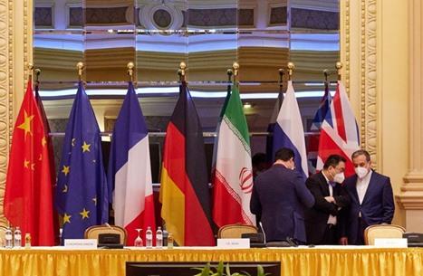 دبلوماسي أوروبي يتحدث عن تقدم في مفاوضات النووي بفيينا
