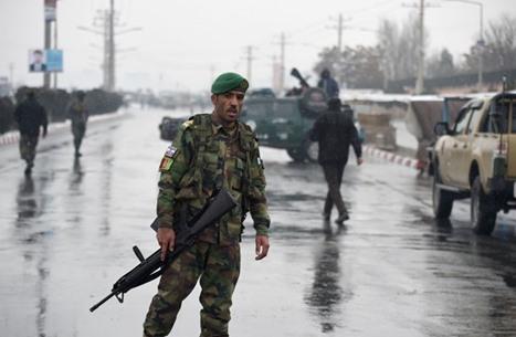 اشتباكات عنيفة بين طالبان وقوات حكومية في أفغانستان