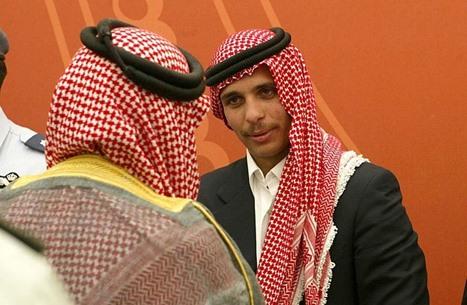 انتقاد أممي لغياب الشفافية بالأردن حول الأمير حمزة والاعتقالات
