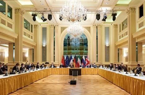 استئناف محادثات إيران النووية في فيينا الأسبوع المقبل