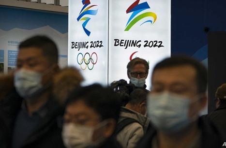NYT: هكذا يجب التعامل مع أولمبياد الإبادة في بكين ومقاطعتها