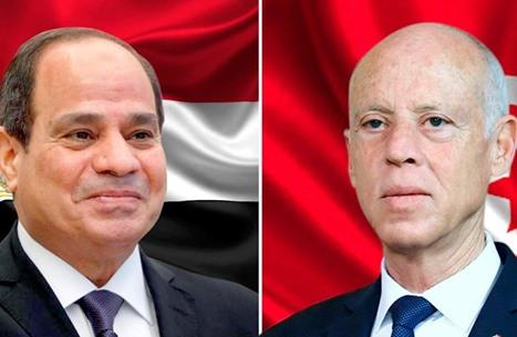 هل تتشابه أحداث تونس مع سيناريو انقلاب مصر 2013؟
