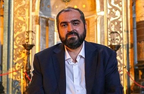 إمام مسجد آيا صوفيا يستقيل بعد موجة انتقادات له
