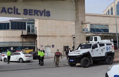 """مقتل جندي تركي باشتباكات مع """"الكردستاني"""" شرق البلاد"""