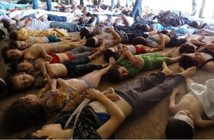 """لوموند: كيف تم اختراق برنامج الأسد الكيماوي عبر """"راتافيا""""؟"""