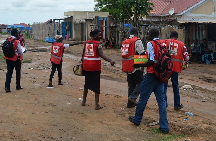 انتشار مرض الكوليرا في جنوب السودان - انتشار مرض الكوليرا في جنوب السودان (3)