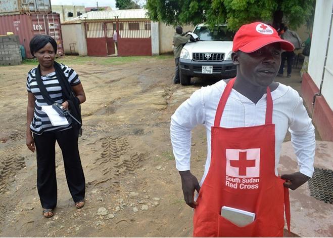 انتشار مرض الكوليرا في جنوب السودان - انتشار مرض الكوليرا في جنوب السودان (6)