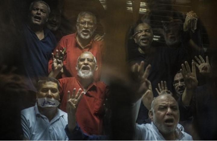 """""""الحرية والعدالة"""" يطالب بتدخل أفريقي لمنع الإعدامات بمصر"""