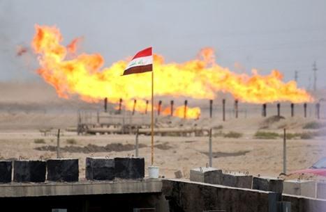 ديون العراق تقفز لـ 60 مليار.. ماذا تفعل مع خسائر النفط ؟